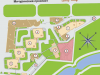 "Схема квартиры в проекте ""Чемпион парк""- #2022547627"
