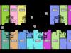 """Схема квартиры в проекте """"Cleverland (Клеверленд)""""- #228906313"""