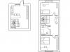"""Схема квартиры в проекте """"Co_loft (Ко лофт)""""- #853689513"""