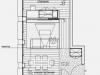 "Схема квартиры в проекте ""Din Haus""- #6249272"