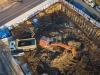 Жилой комплекс Din Haus — фото строительства от 07 февраля 2020 г., пятница - #167326849