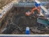 Жилой комплекс Din Haus — фото строительства от 07 февраля 2020 г., пятница - #1874038700