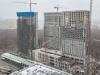 Жилой комплекс Discovery Park — фото строительства от 07 февраля 2020 г., пятница - #27999611