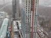 Жилой комплекс Discovery Park — фото строительства от 07 февраля 2020 г., пятница - #2014807477