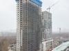 Жилой комплекс Discovery Park — фото строительства от 07 февраля 2020 г., пятница - #1142076003