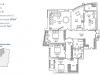 """Схема квартиры в проекте """"Долина сетунь""""- #1395499175"""