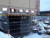 Жилой комплекс Дом Chkalov — фото строительства от 07 февраля 2020 г., пятница - #374459247