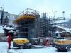 Жилой комплекс Дом Chkalov — фото строительства от 07 февраля 2020 г., пятница - #59377881
