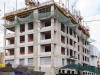 Жилой комплекс Дом на Тишинке — фото строительства от 07 февраля 2020 г., пятница - #59862742