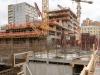Жилой комплекс Дом на Тишинке — фото строительства от 07 февраля 2020 г., пятница - #758509538