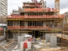Жилой комплекс Дом на Тишинке — фото строительства от 07 февраля 2020 г., пятница - #1832946604