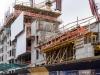 Жилой комплекс Дом на Тишинке — фото строительства от 07 февраля 2020 г., пятница - #1823421532
