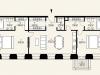 """Схема квартиры в проекте """"Дом с Атлантами""""- #1997126826"""