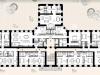 """Схема квартиры в проекте """"Дом с Атлантами""""- #2074312713"""