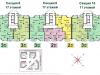 "Схема квартиры в проекте ""Dominion (Доминион)""- #588244893"