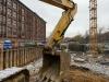 Жилой комплекс Донской квартал — фото строительства от 07 февраля 2020 г., пятница - #2010737907