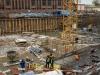 Жилой комплекс Донской квартал — фото строительства от 07 февраля 2020 г., пятница - #1520973030