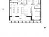 """Схема квартиры в проекте """"Egodom""""- #465988650"""