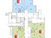 """Схема квартиры в проекте """"Эко Видное""""- #826128774"""
