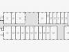 """Схема квартиры в проекте """"Fabrik""""- #1019243411"""