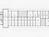 """Схема квартиры в проекте """"Fabrik""""- #1932616283"""