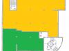 """Схема квартиры в проекте """"Фестивальный""""- #1189914913"""