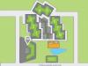 "Схема квартиры в проекте ""Friday Village (Фрайдей Вилладж)""- #1241223132"