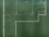 """Схема квартиры в проекте """"Гальчино""""- #1090445175"""