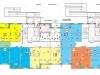 """Схема квартиры в проекте """"Голицын Парк""""- #574940288"""