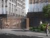 Так выглядит Жилой комплекс Городской квартал Big time - #1687757667