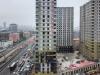 Жилой комплекс Городской квартал Big time — фото строительства от 07 февраля 2020 г., пятница - #575604614