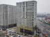Жилой комплекс Городской квартал Big time — фото строительства от 07 февраля 2020 г., пятница - #643225148