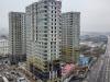 Жилой комплекс Городской квартал Big time — фото строительства от 07 февраля 2020 г., пятница - #1446120327