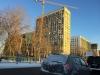 Жилой комплекс Green Park (Грин Парк) — фото строительства от 20 марта 2017 г., понедельник - #1347894248