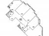 """Схема квартиры в проекте """"Грибовский лес""""- #958505278"""