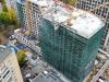 Жилой комплекс Hill 8 — фото строительства от 07 февраля 2020 г., пятница - #608457240