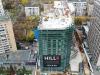 Жилой комплекс Hill 8 — фото строительства от 07 февраля 2020 г., пятница - #198758662