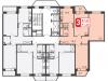 "Схема квартиры в проекте ""Искра""- #977097517"