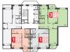 "Схема квартиры в проекте ""Искра""- #1666292966"