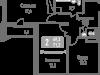 "Схема квартиры в проекте ""Измайлово Lane""- #1750717885"