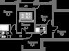 "Схема квартиры в проекте ""Измайлово Lane""- #1518398491"