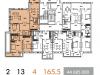 """Схема квартиры в проекте """"Карамель""""- #966526180"""