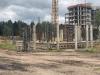Жилой комплекс Клюквенный — фото строительства от 13 октября 2020 г., вторник - #986139004