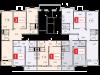 """Схема квартиры в проекте """"Кокошкино""""- #997521540"""