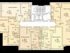 """Схема квартиры в проекте """"Красково""""- #2050299684"""