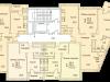 """Схема квартиры в проекте """"Красково""""- #52033992"""