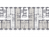 """Схема квартиры в проекте """"Кутузовский XII""""- #109067108"""