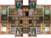 """Планировка квартиры в """"Жилой комплекс Ласточкино""""- #446154453"""