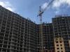 Жилой комплекс Лесная поляна — фото строительства от 13 октября 2020 г., вторник - #190494581