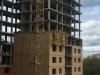 Жилой комплекс Лесная поляна — фото строительства от 13 октября 2020 г., вторник - #709164401